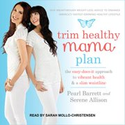 Trim Healthy Mama Plan - Audiobook