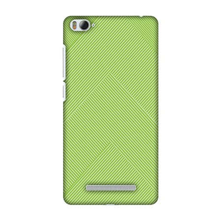 check out d0f10 59321 Xiaomi Mi 4i Case, Premium Handcrafted Printed Designer Hard Snap On Case  Back Cover for Xiaomi Mi 4i - Carbon Fibre Redux Pear Green 4