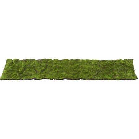"""Vickerman 48""""x16"""" Artificial Rectangular Moss Mat"""
