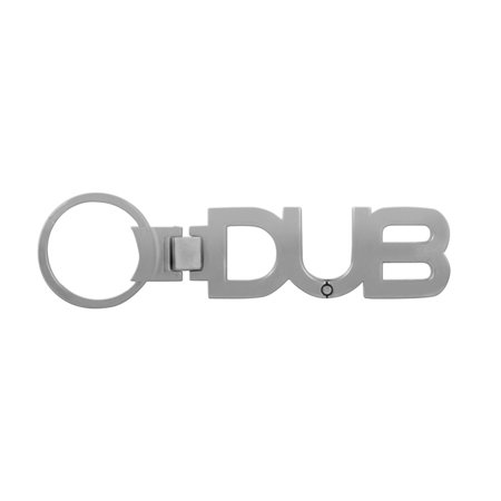 Pilot - Dub Key Chain