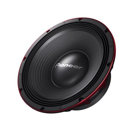 Pioneer TSW1200PRO 12-Inch 1500W RIBEDGE/EAC Subwoofer Pioneer TSW1200PRO 12-Inch 1500W RIBEDGE/EAC Subwoofer (Subwoofer Powered Pioneer)