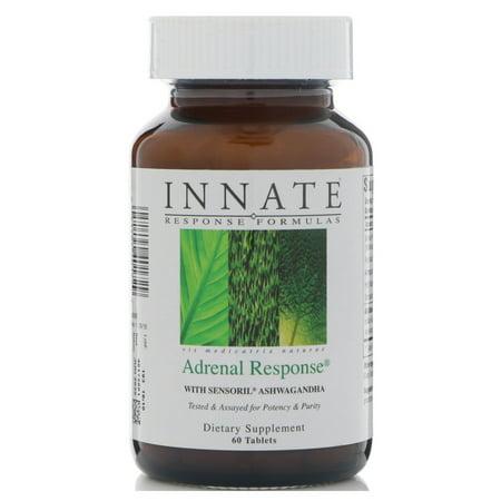 Innate Response Formulas  Adrenal Response  60