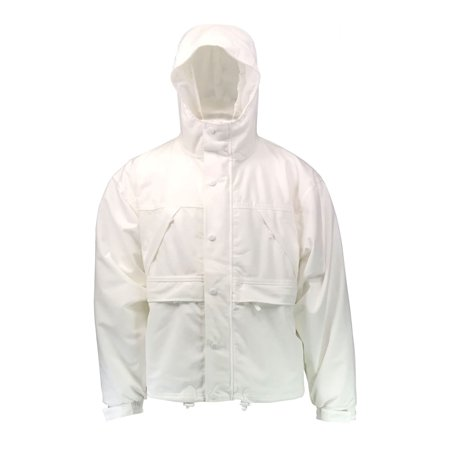 MPW Outfitter Snow Goose Parka White 2 Extra - Canada Goose Chateau Parka
