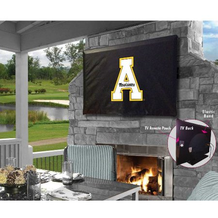 Appalachian State TV Cover