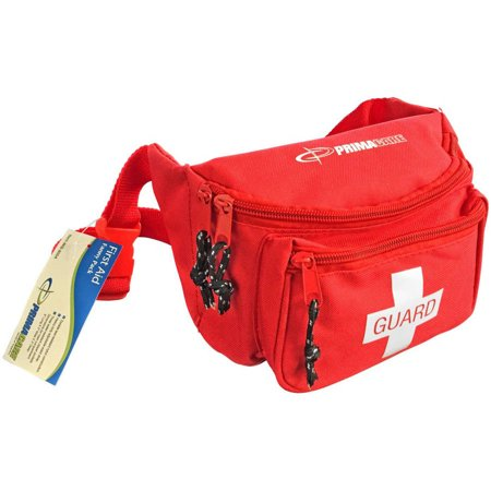 Primacare Lc 8015 First Aid Fanny Pack