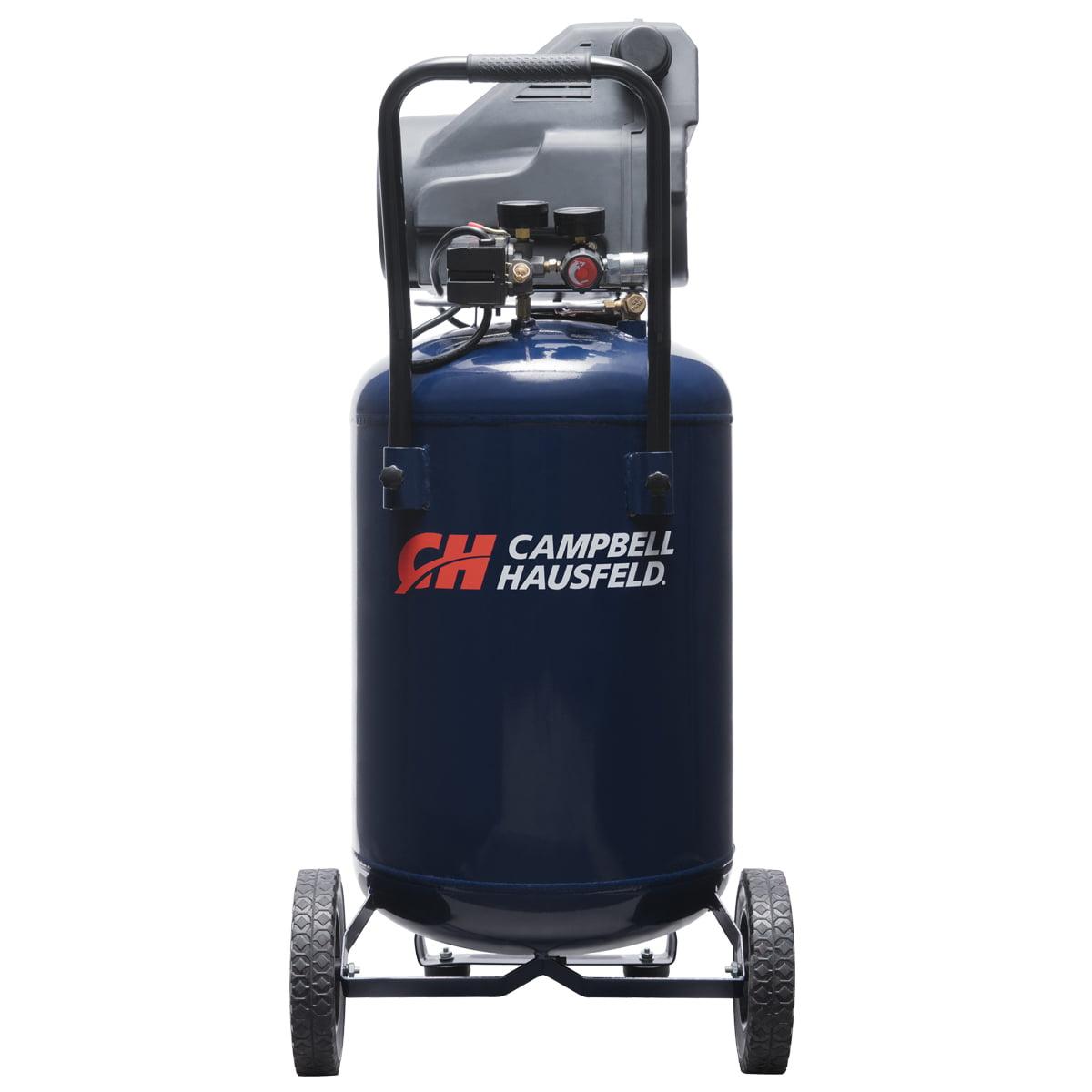 Campbell Hausfeld DC200100 20 Gallon Oil-Free Air Compressor