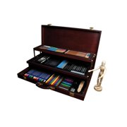 Royal Brush Artist Premier Sketching & Drawing Set
