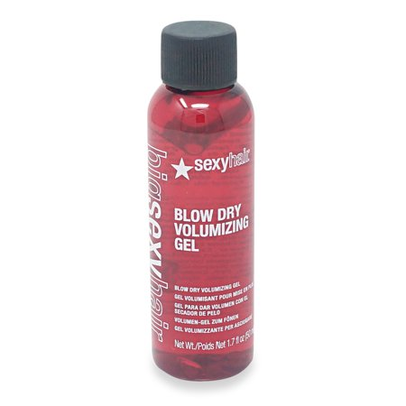 Sexyhair - Blow Dry Volumizing Gel - 1.7 Oz](Rocks Blow Dry Bar)