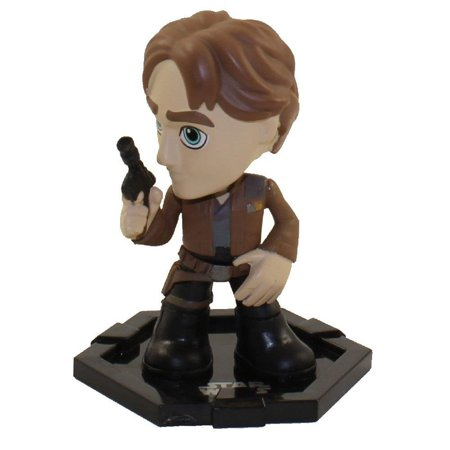 Funko Solo A Star Wars Story Han Solo Mystery Minifigure [No - Diy Han Solo Belt