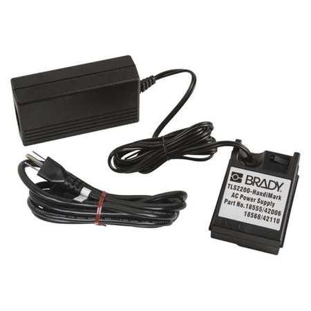 Brady Power Supply (BRADY M-AC-18555 AC Power Supply)