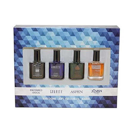 Omni Collection 4 Piece Gift Set for MenWe offer many great sales and discounts making this fragrance cheaper than at department stores. By Coty