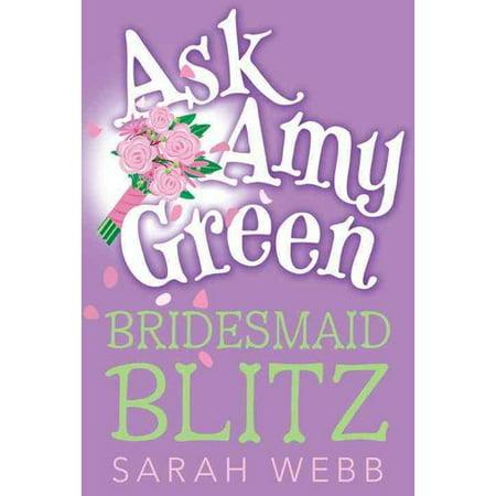 Bridesmaid Blitz
