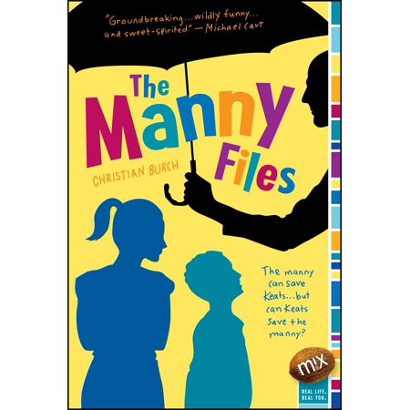 The Manny Files - Mantis Pet