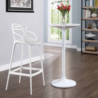 Modway Entangled Bar Stool Fully Assembled, Multiple Colors