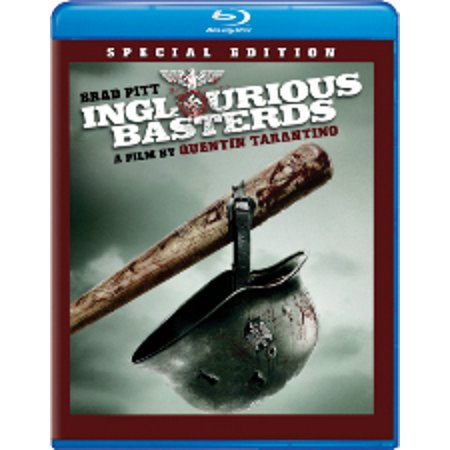 Inglourious Basterds (Special Edition) (Blu-ray)