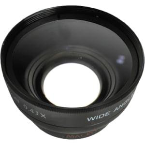 37W-72W 0.43x Wide Angle Lens