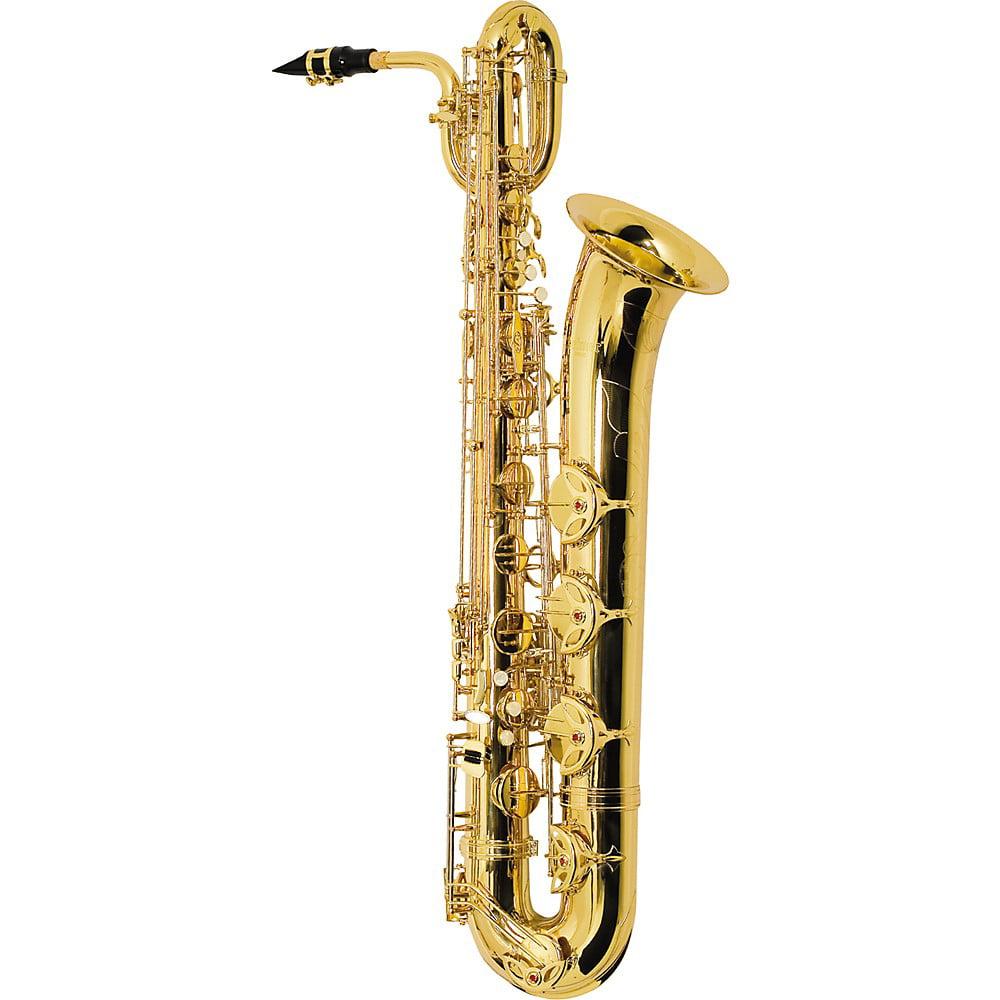 Selmer BS500 Baritone Saxophone by Selmer