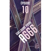 A666 - Épisode 10/10 - eBook