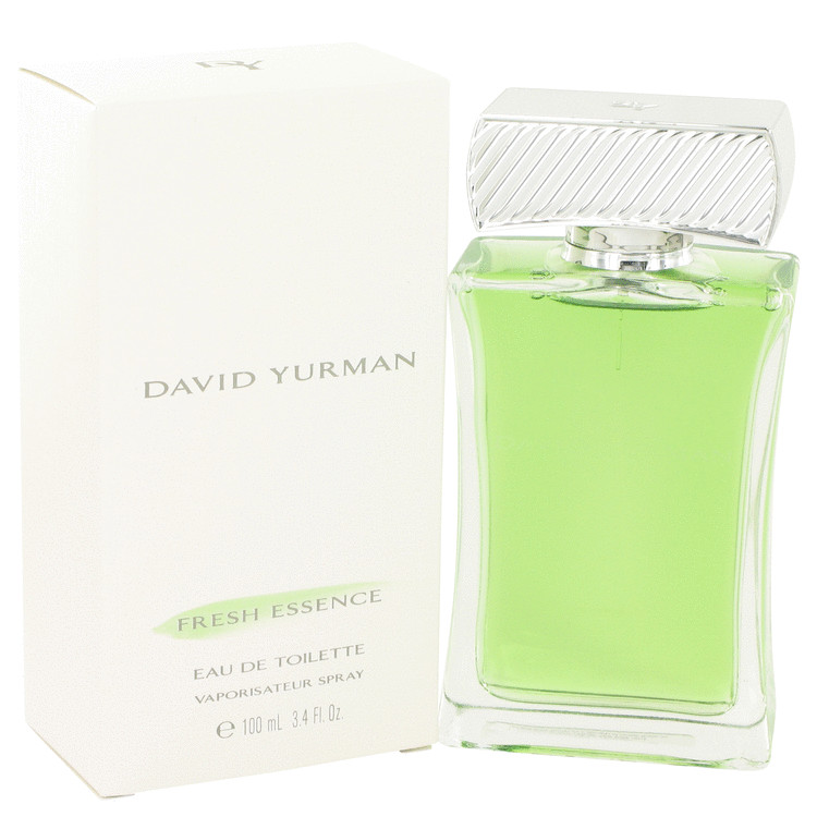 510994 David Yurman Fresh Essence by David Yurman Eau De Toilette Spray 3.3 oz