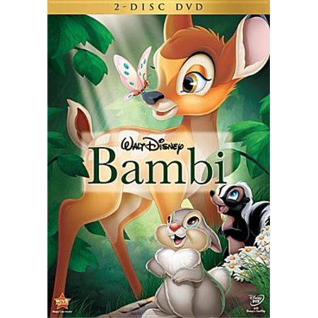 Bambi (2-Disc) (Full Frame)