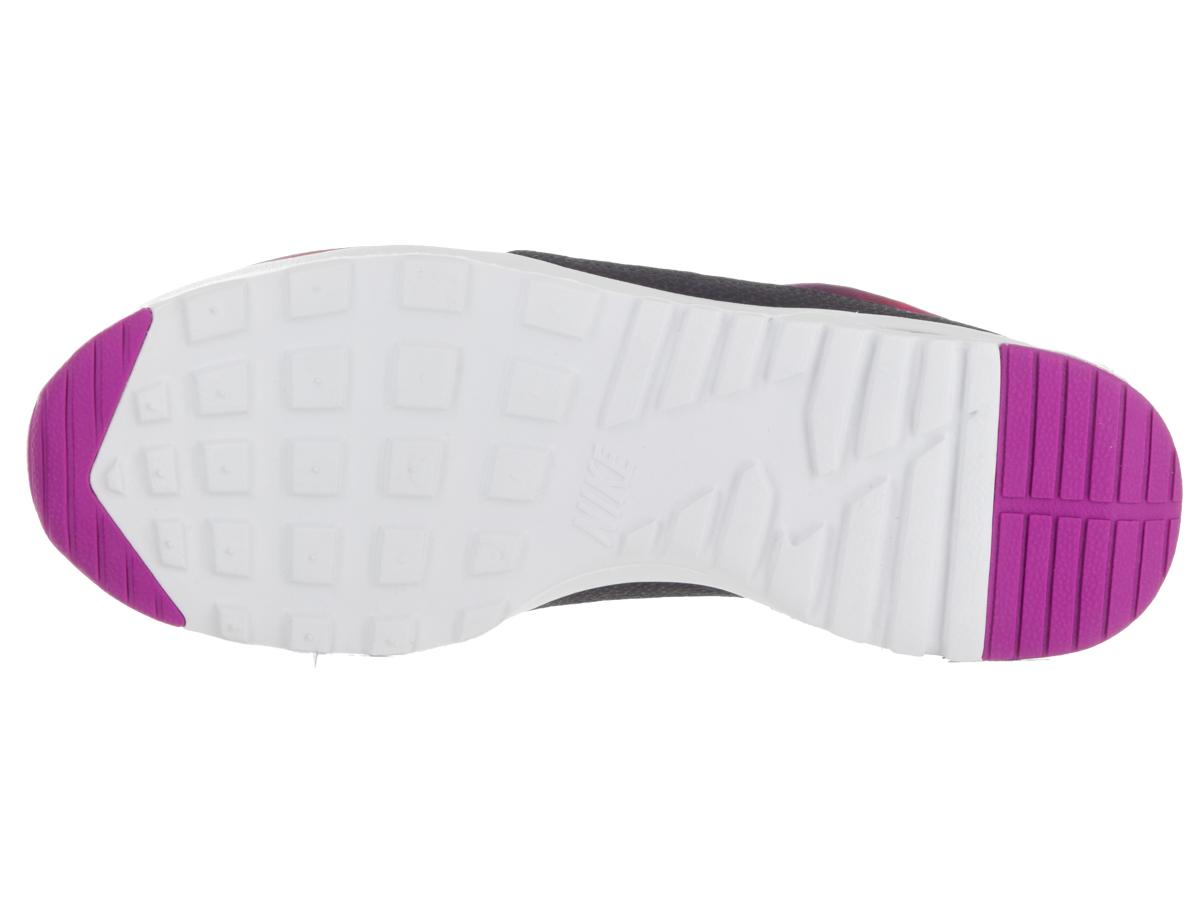 Nike Air Max Thea Print Women's Shoes Hyper Violet/Blue Cap 599408-503