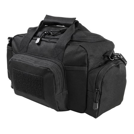 - NcStar Range Bag Small Black