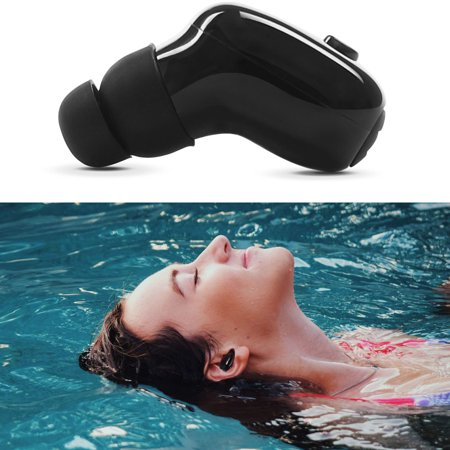 BE-A9 Bluetooth 4.2 Lightweight Stereo Earbud, cjc Wireless running Headphone with Magnetic Connection, NANO Coating Sweatproof Sports Earphone Perfect for Sports/running/Gym/hiking/jogger Glod
