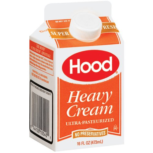 Hood Heavy Cream, 16 fl oz