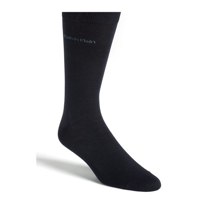 Egyptian Cotton Knit Socks