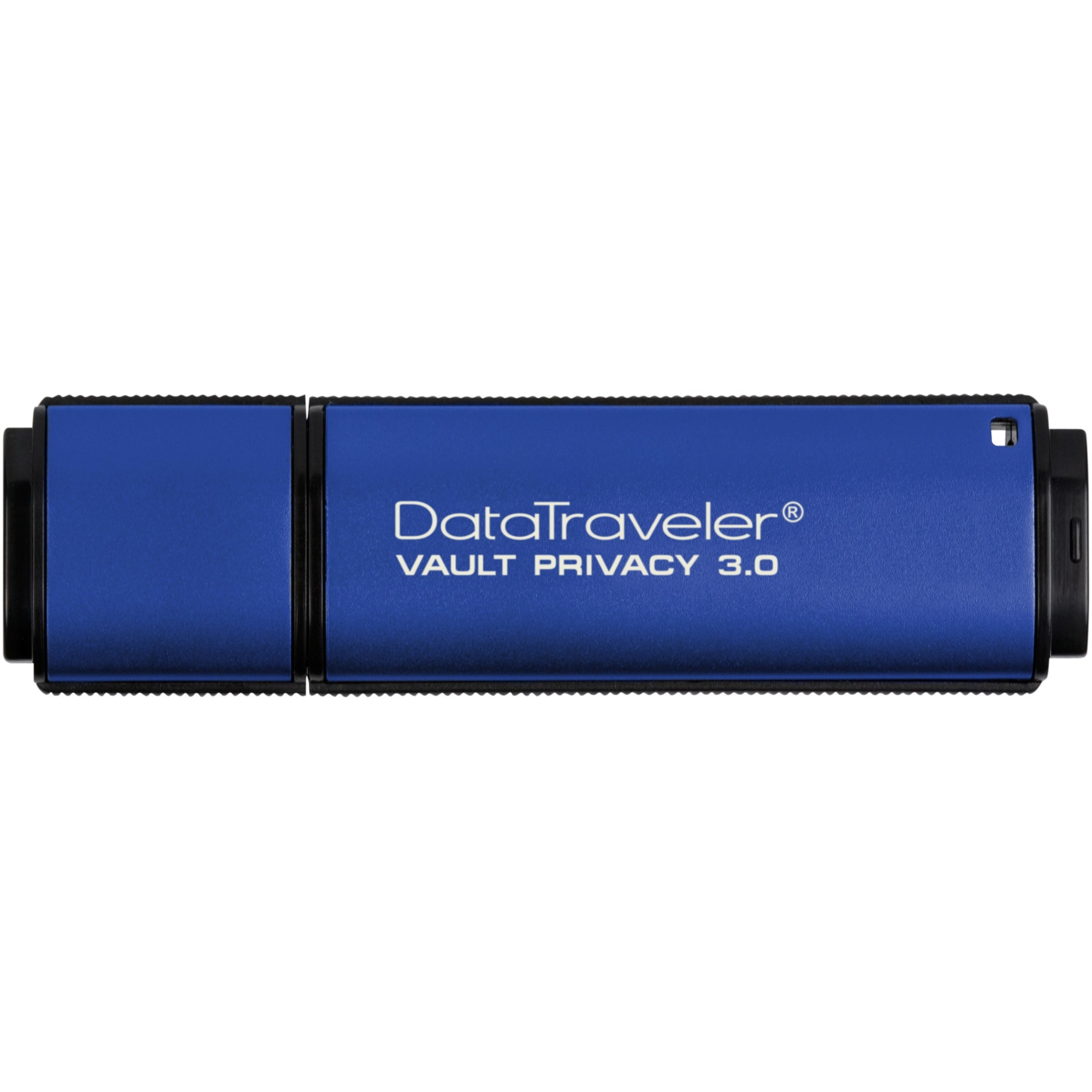 Kingston 64GB USB 3.0 DataTraveler Vault Privacy 3.0 Encrypted USB Flash Drive by Kingston