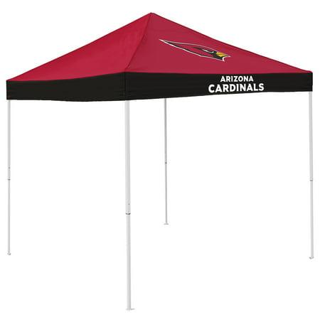 Arizona Cardinals Economy Tent - No Size