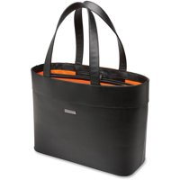 Jacqueline 62614 Carrying Case (Tote) for 15.6 Notebook - Black