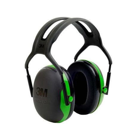 3M PELTOR Over-the-Head Earmuffs X1A/37270(AAD)