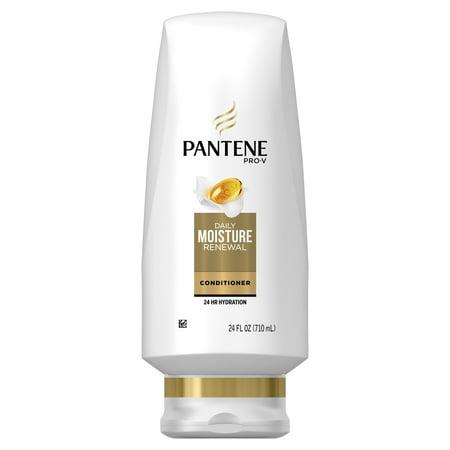 Pro Moisture - Pantene Pro-V Daily Moisture Renewal Conditioner, 24 fl oz