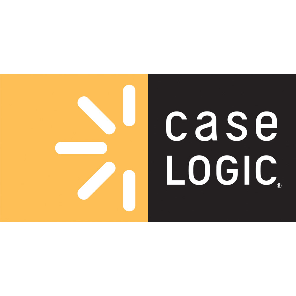 Case Logic ProSleeves Double Sided CD Sleeve - Fabric - White - 120 CD/DVD