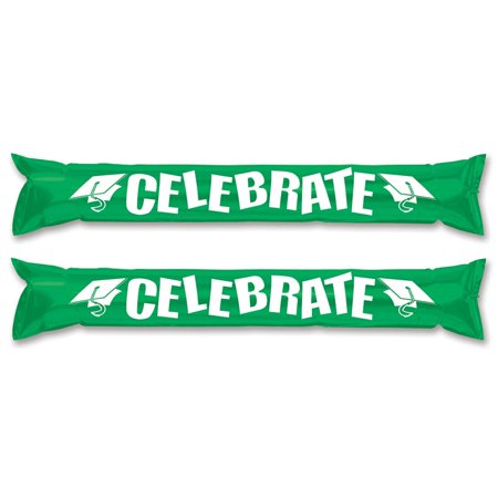 Club Pack of 24 Kelly Green