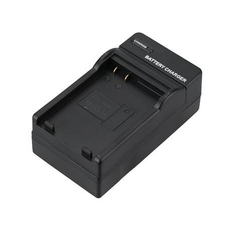 EN-EL14 ENEL14 Battery Charger Adapter for Nikon D3100 D5100 P7000 P7100 D3200 D5200 SLR (Nikon P7100 Battery Charger)
