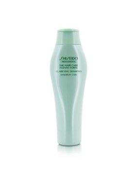 Shiseido The Hair Care Fuente Forte Clarifying Shampoo (Dandruff Care) - 250ml/8.5oz