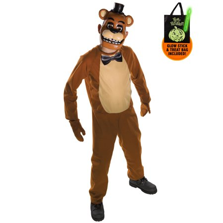 FNAF FREDDY CHILD Treat Safety Kit