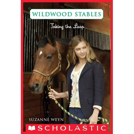Leaping Horse (Wildwood Stables #6: Taking the Leap - eBook )