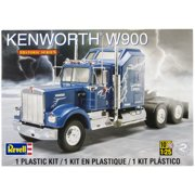 Plastic Model Kit Kenworth W900 1:25