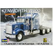 Plastic Model Kit Kenworth W900 1:25