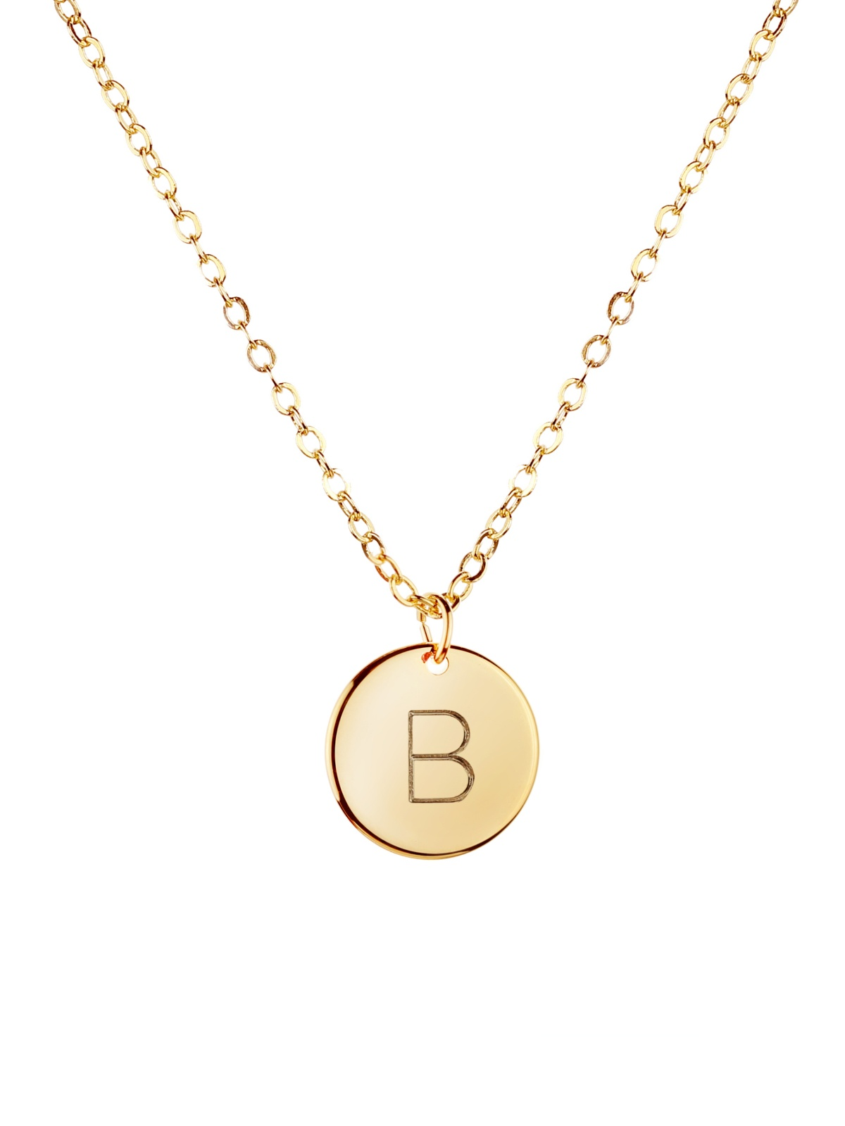 Sterling Silver Girls .8mm Box Chain 3D Pass Port Pendant Necklace