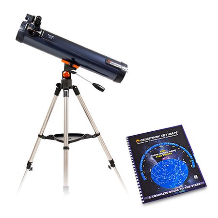 Celestron 31036 AstroMaster LT 76AZ Breathtaking Views with