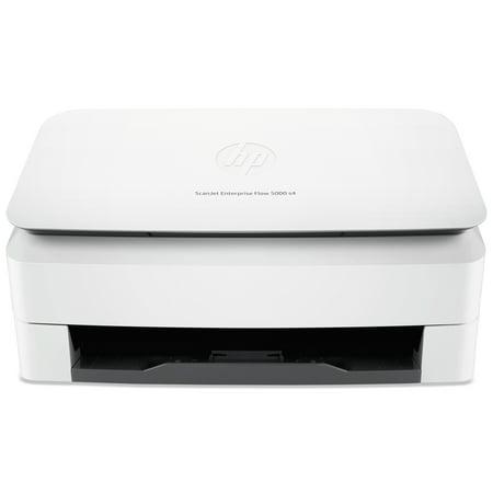 HP ScanJet Enterprise Flow 5000 s4 Sheet-feed Scanner - document scanner