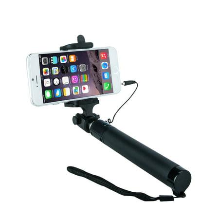 minisuit selfie stick lite 2015 edition battery free portable pocket size b. Black Bedroom Furniture Sets. Home Design Ideas