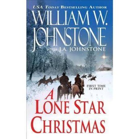 A Lone Star Christmas by