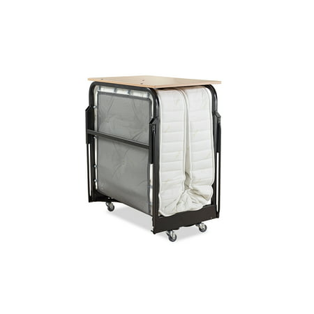 Hospitality Folding Guest Bed - Rollaway Folding Bed