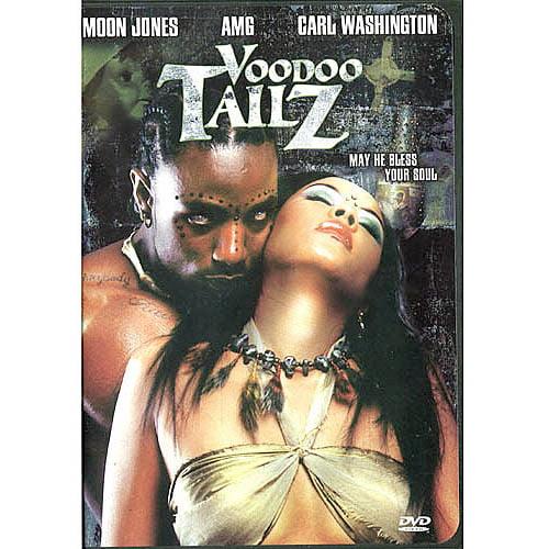 Voodoo Tailz (Full Frame)