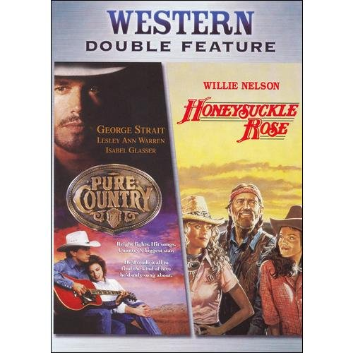 Pure Country / Honeysuckle Rose (Double Feature) (Widescreen)